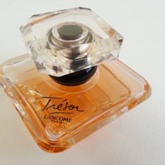 Parfum original Tresor LANCOME Paris TRANSPORT GRATUIT PENTRU PLATA IN AVANS - Parfum femeie Lancome, Apa de parfum, 50 ml
