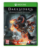 Darksiders Warmastered Edition Xbox One, Role playing, 16+