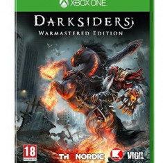 Darksiders Warmastered Edition Xbox One - Jocuri Xbox One, Role playing, 16+