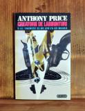 Carte - Creatorii de labirinturi - Anthony Price ( Editura Nemira 1993 ) #397