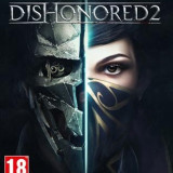 Dishonored 2 Xbox One - Jocuri Xbox One, Shooting, 18+
