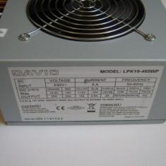 Sursa Davio LPK19-460WP 460W - Sisteme desktop fara monitor Gigabyte