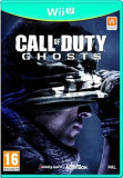Call Of Duty Ghosts Nintendo Wii U, Shooting, 18+, Activision
