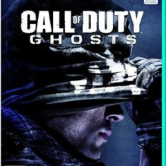 Call Of Duty Ghosts Nintendo Wii U, Shooting, 18+