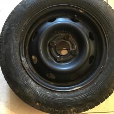 Roata de rezerva Dacia Solenza, Super Nova 165/70 R13 - Roata de rezerva Auto