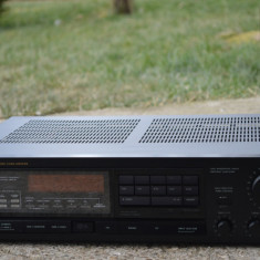 Amplificator Onkyo TX-7520 - Amplificator audio Onkyo, 41-80W