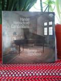 -Y- HANDEL - ZUZANA RUZICKOVA -  DUBLU ALBUM - DISC VINIL LP
