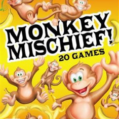 Monkey Mischief Nintendo Wii - Jocuri WII Activision