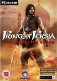 Prince Of Persia The Forgotten Sands Pc, Role playing, 16+, Activision