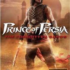 Prince Of Persia The Forgotten Sands Pc - Jocuri PC Activision, Role playing, 16+