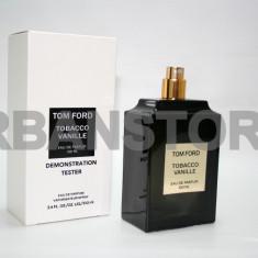 Parfum Tester Tom Ford Tobacco Vanille + LIVRARE GRATUITA! - Parfum unisex Tom Ford, 100 ml, Apa de parfum