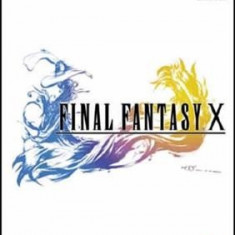 Final Fantasy X Ps2 - Jocuri PS2 Sony