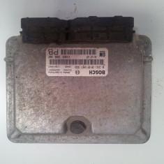 Calculator motor OPEL ASTRA ZAFIRA 2.0 DTH Y20DTL Y20DTH BOSCH 0281010267, 0 281 010 267, 24417167, 24 417 167 PB - 4680, 4922, 8200 - Dezmembrari Opel