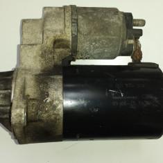 Electromotor 1.6 C16SEL X16XE X16SZR X16XEL OPEL ASTRA F CORSA B TIGRA A D6RA162 BOSCH: 0001106011, 0001106015, 0001112035 - Dezmembrari Opel