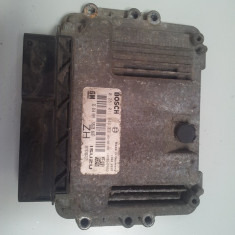 Calculator motor OPEL ASTRA H 1.7 CDTI Z17DTH BOSCH 0 281 011 943, 0281011943, 8973785710, 55556829, 1039S06588 - - Dezmembrari Opel