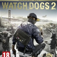 Watch Dogs 2 Gold Edition Xbox One, Shooting, Multiplayer, 18+