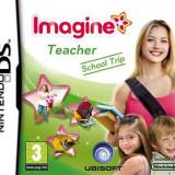 Imagine Teacher School Trip Nintendo Ds