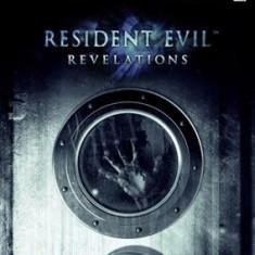 Resident Evil Revelations Xbox360 - Jocuri Xbox 360, Actiune, 18+