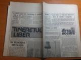 ziarul tineretul liber 6 ianuarie 1990-articole despre revolutie