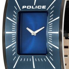 Ceas Police Vantage PL-14004JSU-03 - Ceas barbatesc Police, Casual, Quartz, Inox, Piele, Analog
