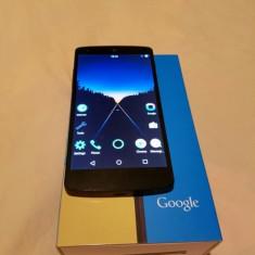 LG Google Nexus 5 - Telefon mobil Nexus 5 LG, Negru, 16GB, Neblocat