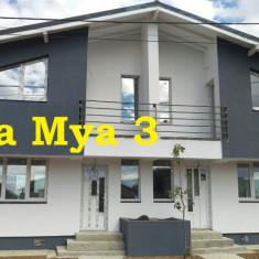 Vila 3 camere in Com.Berceni - Casa de vanzare, 92 mp, Numar camere: 2, Suprafata teren: 167