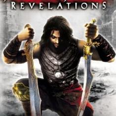Prince Of Persia Revelations Psp - Jocuri PSP Ubisoft, Actiune