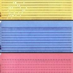 antichităţi IT de colecţie : cartele mainframe (anii '60...)