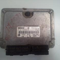 Calculator motor OPEL ASTRA G 1.7 CDTI Z17DTL 24467018 LN, 24 467 018, 24467020, 6235212, 62 35 212, - Dezmembrari Opel