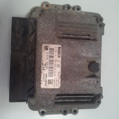 Calculator motor OPEL ASTRA H 1.7 CDTI Z17DTH 55556829 ZH, 55 556 829, BOSCH 0281011943, 0 281 011 943 - Dezmembrari Opel