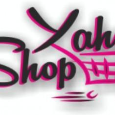 Domeniu yahooshop.ro - Site de Vanzare