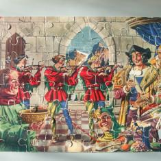 JOC VECHI DE COLECTIE PUZZLE - Joc colectie