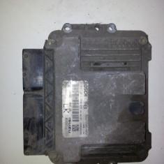 Calculator motor OPEL ASTRA H 1.7 CDTI Z17DTL Z17DTH 12992628 LK - Dezmembrari Opel