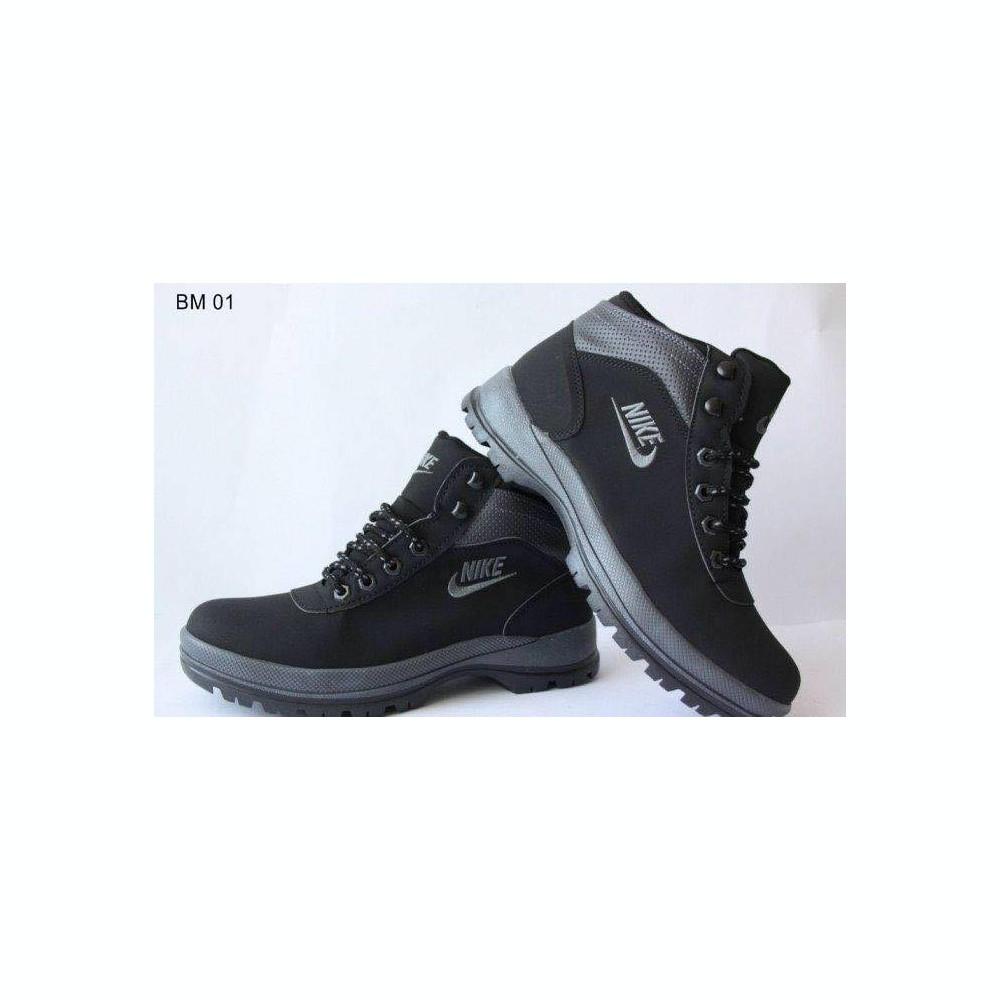 Bocanci Nike Mandara ! Negru foto. Mărește imagine b661c4d92ef9