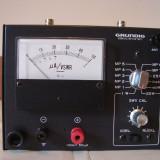 aparat masura GRUNDIG ELECTRONIC SWR