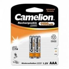 Camelion Acumulatori R3 NIMH AAA 1100mAh - Baterie Aparat foto Camelion, Tip AAA (R3)