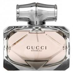 Gucci Bamboo eau de Parfum pentru femei 75 ml - Parfum femeie