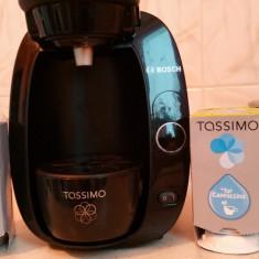 Expresor Tassimo.Livrare gratuita - Espressor Cu Capsule Bosch, Capsule