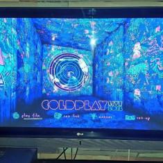 Vand Plasma Mare LG HD READY - Televizor LCD LG, 127 cm