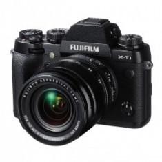 Fujifilm X-T1 kit XF EBC 18-55mm f/2.8-4 negru - Aparat Foto Mirrorless Fujifilm, Kit (cu obiectiv), 16 Mpx
