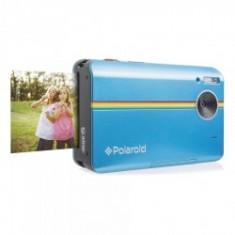 Polaroid Z2300 - camera digitala 10 mpx cu printare - albastru - Aparat Foto compact Polaroid