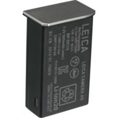 Leica BP-DC13 - acumulator Li-ion pentru Leica T argintiu - Baterie Aparat foto