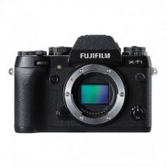 Fujifilm X-T1 body - negru - Aparat Foto Mirrorless Fujifilm, Body (doar corp), 16 Mpx
