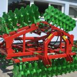 Combinator cu disc RoToR TeraCombi 2.8metri pina la 5.6 metri purtat