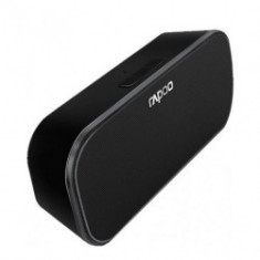 Rapoo A500 - Bluetooth Midi Portable Speaker A500 Black - Boxe PC Hama