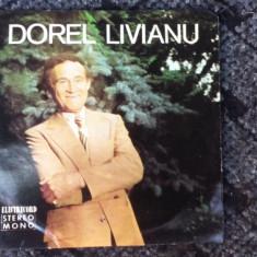 DOREL LIVIANU, VINIL FARA ZGARIETURI - Muzica Populara