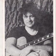 bnk cld Calendar 1982 - Mircea Baniciu