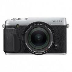 Fujifilm X-E2S kit 18-55 argintiu - Aparat Foto Mirrorless Fujifilm, Kit (cu obiectiv), 16 Mpx