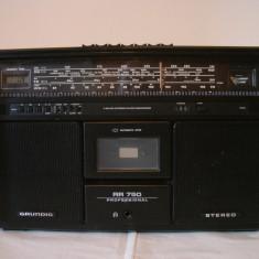 Radiocasetofon GRUNDIG RR 750 PROFESIONAL