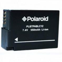 Polaroid PLBTPABLC12 - Acumulator replace tip Panasonic BLC12 - Baterie Aparat foto